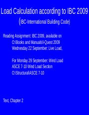 3._Load_Calculation_according_to_IBC_200.ppt