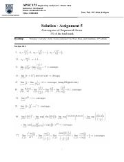 APSC173_assignment5_solution(1)