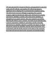 The Legal Environment and Business Law_1749.docx