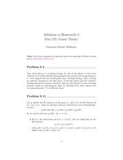 Prisoners  dilemma and Nash equilibrium  video    Khan Academy studylib net