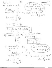 PHYS 225 2002 Midterm Solutions