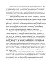Yolhen Hernandez - Death Penalty Essay - Paragraph #1, 2 and 3.pdf