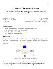 The CPU, Instruction Fetch & Execute-01.pdf