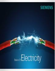 Electricity Ch. 6 Tillery