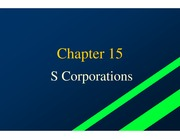 Chapter+15+_S+Corporations_