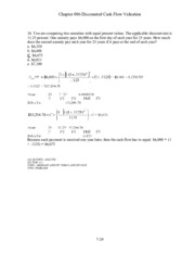 104570372-Test-Bank-Fundamentals-of-Corporate-Finance-8ed-Ross-Westerfield-and-Jordan_Part48