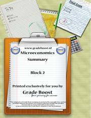 Gradeboost-summary