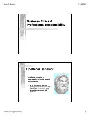 LN1.1.1Business Ethics n Professional Responsibility1