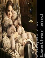 Chapter 6 Leather and Fur(5)