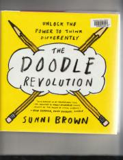 Week 3 Reading - Doodle revolution