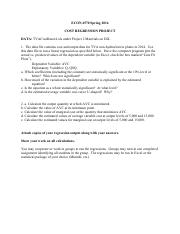 292739_RN_2103213618_1_MT_292739-1-Managerial-Economics-Cost-Project-Assignment--Spring-16-