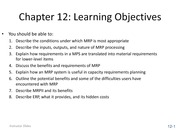 EA435_LECTURE NOTES_CHAPTER_4 MRP