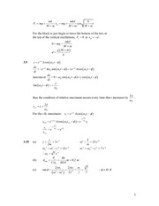 Analytical Mech Homework Solutions 24
