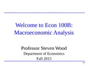 01 Introduction to Macroeconomics (Econ 100B)