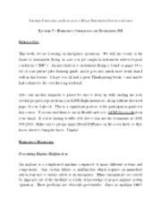 Strategic_Forecasting-Lecture_7 (4-23-2013)