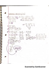 Fractions And Factoring Homework