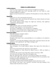 Chapter 15 notes