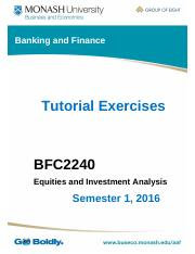 BFC2240 S1 2016 Tutorial Exercise Topic 1 Week 2.pdf