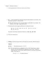 ch 8 worksheet chapter 8 worksheet solutions 1 lewis representations for the. Black Bedroom Furniture Sets. Home Design Ideas