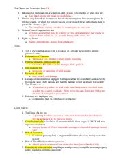Exam 1 Study Guide MGMT 455.docx