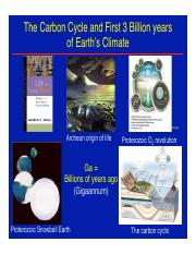 11. Carbon cycle, early Earth short.pdf