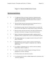 Chapter 16 Test - Computer Security3.docx