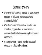 L2 systems theory.pptx