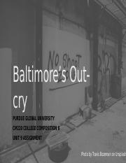 Baltimores_Out-cry.pptx