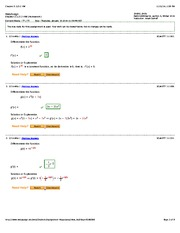 Math     Taylor Notes Section     WebAssign Math     Taylor Notes