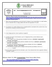 ConceptWorksheet_Coulomb's_Law