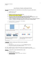 Intro chem lecture ch5-atomic theory