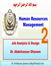 2 Job analysis and description.pdf