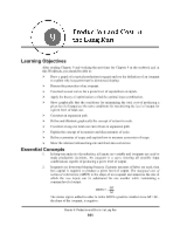 Managerial Eco.09_Chap_Student_Workbook