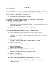 spainish2 1.09 assignment.docx