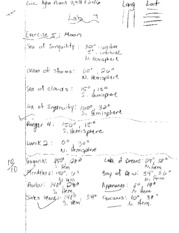 physics 2 lab chapter 21 Chapter 21: electric potential solutions  questions: 2, 7, 14  exercises & problems: 1, 6, 10, 12, 16, 21, 25, 27, 71  q212: charge q is fired through a small hole in the positive plate of a capacitor a) if q is a positive charge, does it speed up or slow down inside the capacitor.