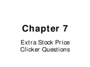 BCOR 2200 Chapter 7 Extra pricing cqs