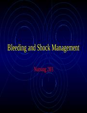 N203_Bleeding_and_Shock_Management.SUMME.pptx