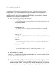 ACA 122 College Terminology Test answers.docx