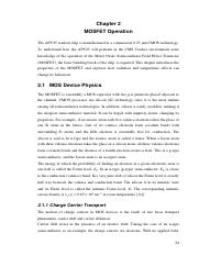 Chapter 2 - MOSFET Operation.pdf