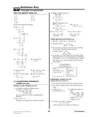 Chapter 1 Exam - Name Date Class Chapter 1 Foundations for Geometry