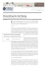 AndersenDemystifying the Arab Spring _ Foreign Affairs.pdf