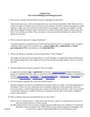 Ten Critical Thinking and Writing Questions_ch4.docx
