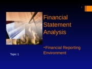01. Fin Reporting Slides