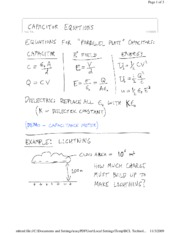 capacitor_equations