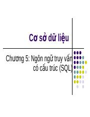 Chuong5_SQL.ppt