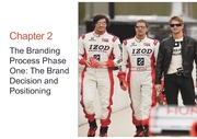 Chapter 2_The Brand Decision and Positioning_Fall_2015_1_slide