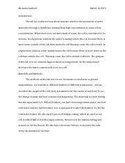 How To Write A Good Proposal Essay  Pages Osmosis Lab Report Persuasive Essay Topics For High School also Example Of Essay With Thesis Statement The Biggest Limitation To The Experiment Was The Contamination Of  Modest Proposal Essay Ideas