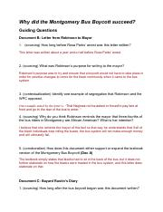 Montgomery Bus Boycott Guided Questions.pdf