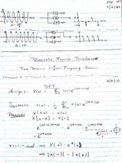 Digital Signal Processing Notes 5