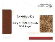 7A-XHTML-T01